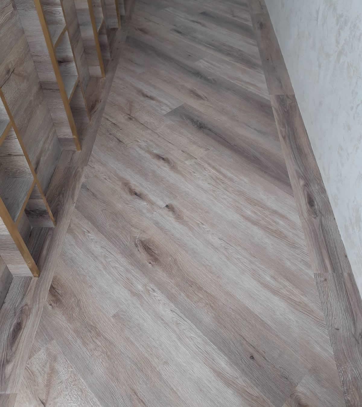 Vinyl flooring Kent